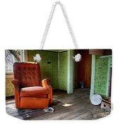 Lost In Time 12 Weekender Tote Bag