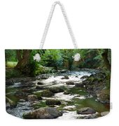 Lost River Weekender Tote Bag