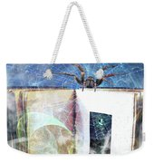 Lost To The Ravages Of Time 2 Weekender Tote Bag
