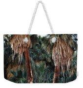 Thousand Palms Oasis  Weekender Tote Bag