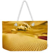 Lost Worlds Weekender Tote Bag by Jacky Gerritsen