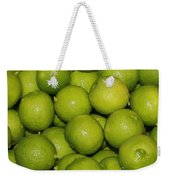 Lots Of Limes Weekender Tote Bag
