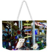 Lots Of Stuff Weekender Tote Bag