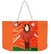 Lottie Moon Weekender Tote Bag