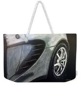 Lotus Exige Rear Side Weekender Tote Bag