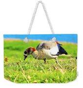 Loud Duck Colors Weekender Tote Bag