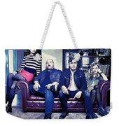 Loudermilk Weekender Tote Bag