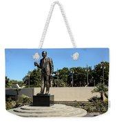 Louis Armstrong - Jazz Musician - New Orleans Weekender Tote Bag