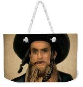 Louis De Funes Weekender Tote Bag