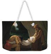 Louis Girodet Weekender Tote Bag