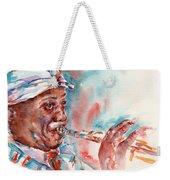 Louis Weekender Tote Bag