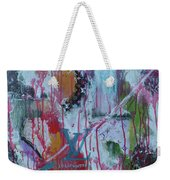 Louis Vuitton Abstract Weekender Tote Bag