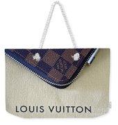 Louis Vuitton Weekender Tote Bag