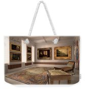 Louisbourg Before The Fall Weekender Tote Bag
