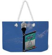 Lourdes University-  Sylvania Franciscans II- Horizontal Weekender Tote Bag