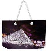 Louvre Museum 5 Art Weekender Tote Bag