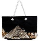 Louvre Museum 6 Art Weekender Tote Bag