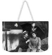 Love, 1900 Weekender Tote Bag