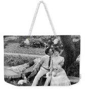 Love, 1906 Weekender Tote Bag