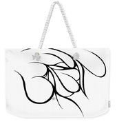 Love At Rest Weekender Tote Bag