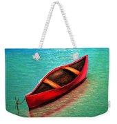 Love Boat Weekender Tote Bag
