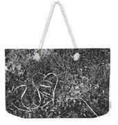Love By Chance Weekender Tote Bag