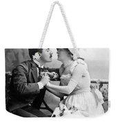 Love, C1890 Weekender Tote Bag