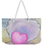 Love Endures All Things Weekender Tote Bag