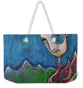 Love For Birdman Weekender Tote Bag
