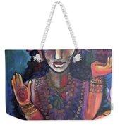 Love For Lakshmi Weekender Tote Bag