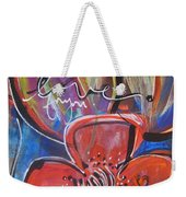 Love For You No.1 Weekender Tote Bag