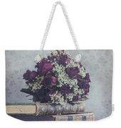 Love Forever Weekender Tote Bag