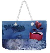 Love Growth - V2t2c3b Weekender Tote Bag