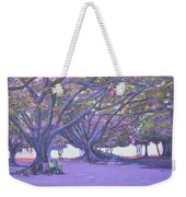 Love In Lal Bagh 4 Weekender Tote Bag