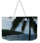 Love Is Eternal - Poponi Maui Hawaii Weekender Tote Bag