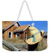 Love Like  A Cowgirl Weekender Tote Bag