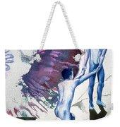 Love Metaphor - Drift Weekender Tote Bag