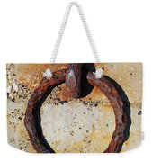Love Object Weekender Tote Bag