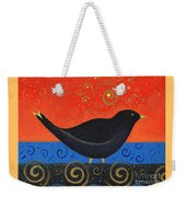 Love Of Birds Weekender Tote Bag
