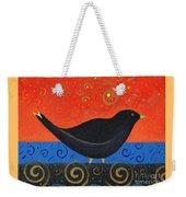 Love Of Birds Weekender Tote Bag