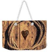 Love Of The Sea  Weekender Tote Bag