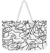 Love Potion Weekender Tote Bag