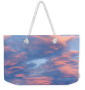 Love Shack Sunset Weekender Tote Bag
