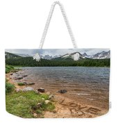 Love The Colorado Rocky Mountains Weekender Tote Bag