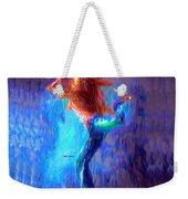 Love To Dance Weekender Tote Bag