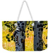 Love Trees Weekender Tote Bag