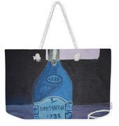 Tamed Love Weekender Tote Bag