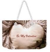 Love Victorian Style 2 Weekender Tote Bag