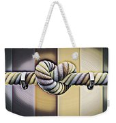 Love Wins/varney Weekender Tote Bag