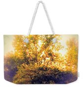 Lovely As A Summer Day Weekender Tote Bag